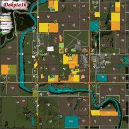 Farming Simulator Maps / Terrains - PMC Tactical
